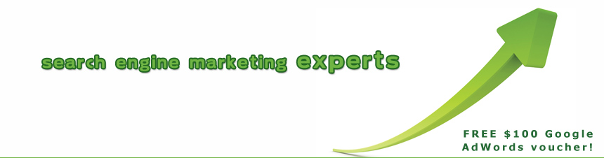Search Engine Marketing Experts