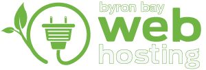 Byron Bay Web Hosting